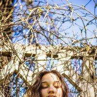 Свобода в мыслях :: Инна Усик