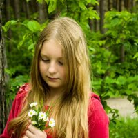 Цветок душы :: Christina Terendii