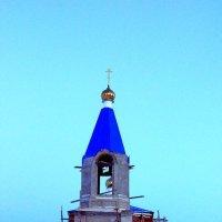 Церковь :: Маргарита Зонова