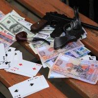 Женский покер... :: Дмитрий Томин