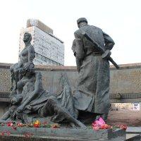 Никто не забыт, и ничто  не забыто.. :: Екатерина Кузьменко