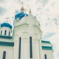 Крестины маленькой Дианки))) :: Виктория .
