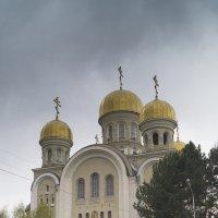 Свято-Никольский Собор г. Кисловодск :: Наталья Мясникова