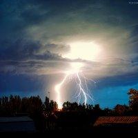 Силы природы :: Булавин В.