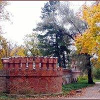 Федоровский городок в Пушкине :: vadim