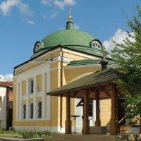 Церковь Иоанна Предтечи :: Александр Качалин