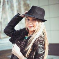Мария :: Юлия Ткаченко