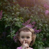 Малыш увлекся :) :: Anna Lipatova
