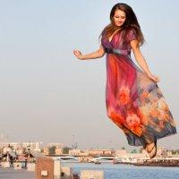 UAE :: Elena Inyutina