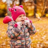 Улыбка Осени :: Фатми Снегирева