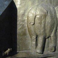 Слон и моська :: Маера Урусова