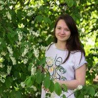 Счастье :: Анастасия Кулыгина