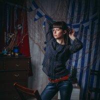 Нина :: Валерия Стригунова
