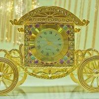 Золотое время :: юрий Амосов