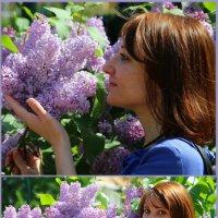 Весенняя :: Uliyana Makshanova