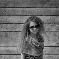 Polina_Cherry (little lion) :: Ольга Савицкая