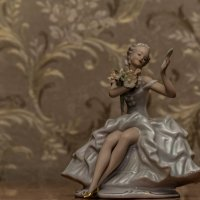 статуэтка :: Виктор Мрошников
