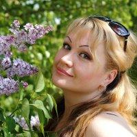 Наташа :: Виктория Жуланова
