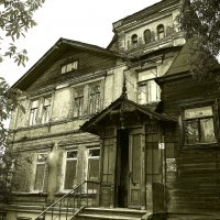 Богатяновка :: Сергей Шруба