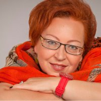 Студийный портрет :: Надежда Макарова