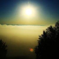 туман :: Вадим Виловатый