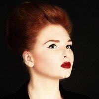 портрет :: Ксения Ямалиева