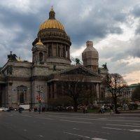 Исаакиевский собор :: Андрей Вячеславович
