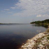 Северная Двина. :: Андрей Вычегодский