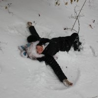 Зимняя Зая. :: Руслан Грицунь