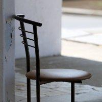Одинокий и трехногий)) :: Тарас Золотько
