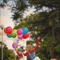 Берегите моменты, которые хочется растянуть на всю жизнь и людей, которых хочется видеть всегда :) :: Алексей Латыш
