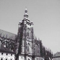 Прага :: Nikolai Miheeff