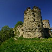 Башня крепости Копорье :: Олег .