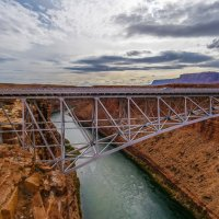 Река Колорадо :: Gregory Regelman