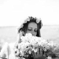 Солнце, Лето и Моя Любимая :: Константин Онисько