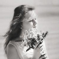 Вдохновение весной :: Мария Макарова