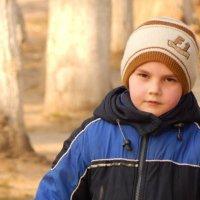 Фото на большом приближении.. Ребёнок и не знал что его снимают :: Катюша Лебедева