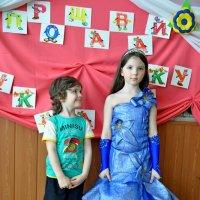 люблю сестричку :: Oksana