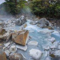 сероводородная река :: Slava Hamamoto