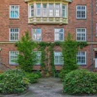 Гамбург :: Владимир Горубин