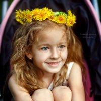 Одуванчиковое настроение :: Наташа Родионова