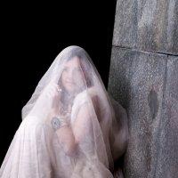 Посвящение супруге Авазовского в портретах... :: Николай Панский