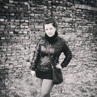 The WALLX :: Irinka Zharova
