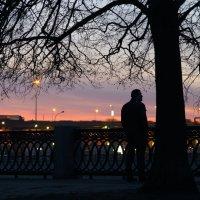 Прогулки по Москве-1 :: Алексей Некрасов