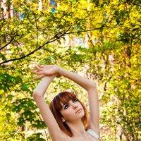 White :: Виктория Гринченко