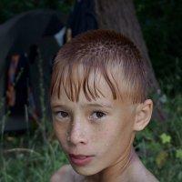 Мальчик :: Георгий Морозов