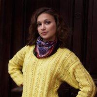 осень 2013 :: Дарья Катренко