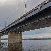 К дождю :: Denis Aksenov