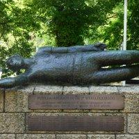 Памятник :: redfox