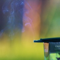 Про дым 5 :: Владимир Маслов